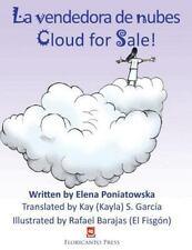 Coleccion Floricanto Infantil y Juvenil: La Vendedora de Nubes. Clouds for...