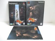 PlayStation2 - KOF MAXIMUM IMPACT - PS2. JAPAN GAME. Works fully! 41327