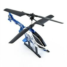 Silverlit I/R Air Crow 2 Kanal Helikopter mit Gyro in 2 Farben