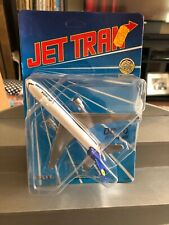 ERTL Jet Tran DC-10 Diecast New And Sealed