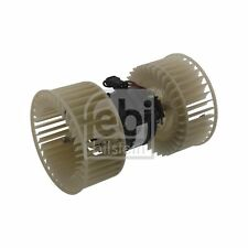 Heater Blower Motor (Fits: BMW) | Febi Bilstein 38482 - Single