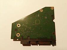 Seagate ST4000DM000 ST3000DM003 HDD PCB Hard Drive circuit board NO: 100710248
