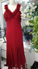 S.L.Fashions Dress size 6 - 8  Gorgeous Prom Dress great for Dancing - stretchy