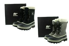 Sorel NL1005 Women's Caribou Insulated Waterproof Winter Snow Boots