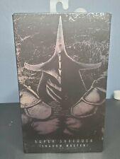 Ultimate Shredder Neca, New Never Opened. TMNT II Secret Of The Ooze