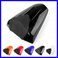 Motorcycle Pillion Rear Seat Cover Cowl ABS For Honda CBR500R 2013-2015 2004 New