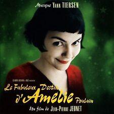 Le Fabuleux Destin D'Amelie Poulain by Various