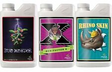 Advanced Nutrients Grand Master Bundle 1 L Liter - factor x rhino skin ignitor