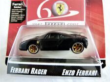 FERRARI RACER ENZO FERRARI STICKER 17 / 24 OVP ORIGINALVERPACKUNG HOT WHEELS 194
