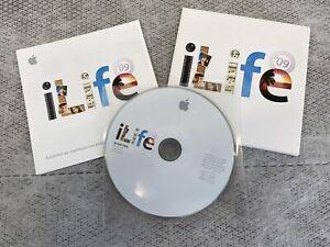 iLife '09 Français V9.0.3