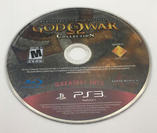 God of War Collection - GH - Game Disc Only - Playstation 3 PS3