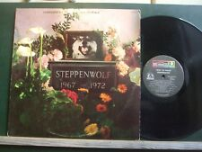 STEPPENWOLF REST IN PEACE 67-72 ORIG USA SPECIAL CLUB LICENSE