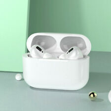 White i3 Pro Wireless Bluetooth Earphone Set for Iphone, Android and Others