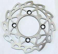 Front Brake Disc Rotor 50 70 110 125 SSR SDG Pitster Pro Taotao Pit Dirt Bike