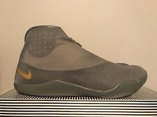 check out f083a e0521 Style  Basketball Shoes. Nike Kobe 11 XI ALT Tumbled Grey Metallic Gold  Multicolor SZ 14 880463-079