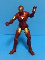 "Marvel legends BAF Terrax series Extremis IRON MAN 6"" Action Figure"