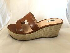 Dune Kianni Stitched Wedge Sandals UK 5 EUR 38 US 7.5 REF M279=