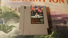 Punch Out!! Nes