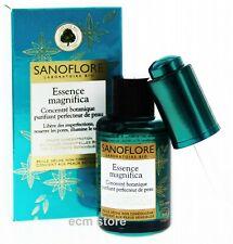Sanoflore Essence Magnifica Concentré Botanique 30 ml Libère imperfections /U7