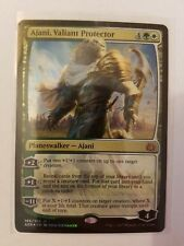 Ajani, Valiant Protector Foil MTG Aether Revolt Magic the Gathering
