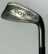 Groovie - Mg Master Grip Rh Weighted Swingtrainer Training Club - Preowned
