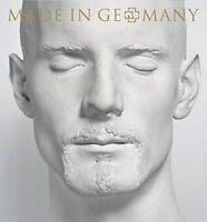 RAMMSTEIN - MADE IN GERMANY 1995-2011 CD BEST OF NEW