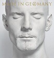 RAMMSTEIN - MADE IN GERMANY 1995-2011 CD BEST OF NEW+