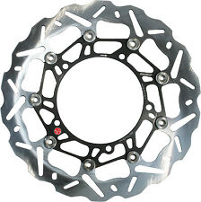 BRAKING 2008-2011 Kawasaki ZG1400 Concours ABS ROTOR WK SERIES RIGHT WK090R