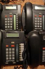 Norstar 8 button digital phone set T7208.