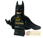 NEW Exclusive Lego Batman minifigure from 1989 batwing 76161