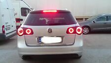 Skyline led rings Volkswagen Passat Jetta, Golf 5 led