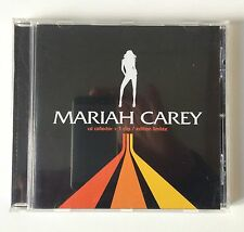 MARIAH CAREY - PROMO CD COLLECTOR + 1 CLIP - LIMITED EDT. - RARE - FRENCH PRESS