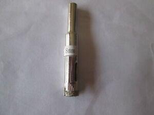 foret mèche Diamant Ø 8 mm - Carrelage Verre Grès cérame - Scie cloche Trépan