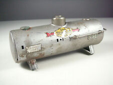 Lionel Sunoco 2654 Tank Car BODY, INCOMPLETE, VG, Missing one hand rail