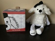 New With Box Scentsy Pari The Poodle - No Scent Pack