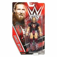 WWE WWF MATTEL série 66 Daniel Bryan Wrestling ACTION FIGURE NEW BOXED!!!