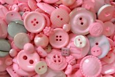 CLEARANCE! LARGE SELECTION OF ITALIAN MIXED/BABY/SQUARE BUTTONS/BEADS!