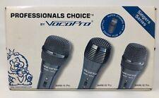 VocoPro Mark-18 Pro Cable Consumer Microphone
