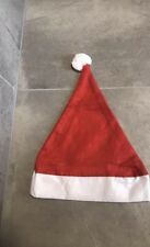 Christmas In July Hat Santa Claus Holiday Fancy Dress Hat ZP Christmas In July