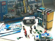 Lego Bank & Money Transfer (3661)