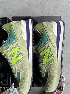 New Balance 574 Stray Rats Size 9