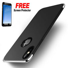 Fr iPhone X 6s 8 Plus 7 Plus Case Luxury Ultra Thin Hybrid Protective Hard Cover