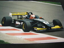 Photo Super Nova Lola F3000 1998 #4 Garath Rees (GBR) Spa (BEL)