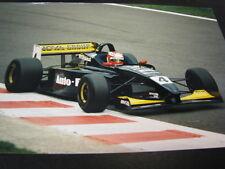Photo Super Nova Lola F3000 1998 #4 Garath Rees (GBR) Spa (BEL)