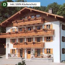 Berchtesgaden 4 Tage Urlaub Ferienwohung Ederhaus Reise-Gutschein 3 Sterne