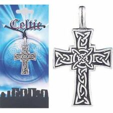 Pewter Pendant Celtic Style 2