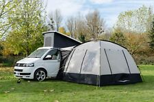 OLPRO Cubo Poled Camper Van Drive Away Awning