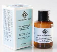 ASDM Beverly Hills Pure Unbuffered Glycolic Acid Peel 10% 1oz/30ml