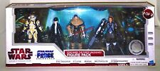 Star Wars Legacy Collection The Force Unleashed Figure Pack 1 of 2 by Hasbro
