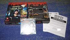 Elvira: Mistress of the Dark PC Big Box Elvira i Elvira II waxworks